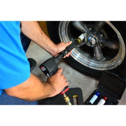 82001; Mini Air Impact Wrench